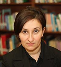 Ioana Crihană